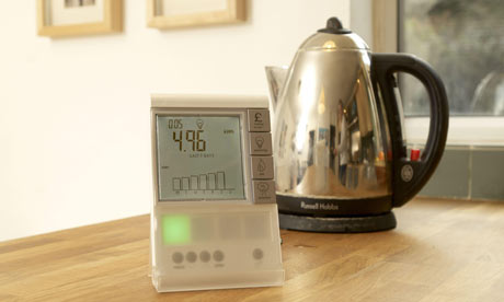 Smart energy meters added to every UK home by 2020