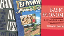 Looking back post-GFC and the global recession, the study of economics has changed forever. Or has it? A group of experts debate the topic at the <em>Economist</em>.