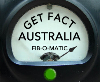 Get Fact: will Abbott's formula deliver jobs and growth?
