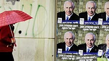 Fallout from Israeli elections: peace at last?