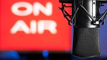 No show in radio business: jocks make way for 'integration'