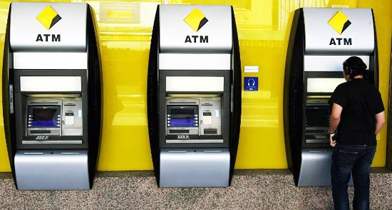 As Europe's banks have faltered, ours have soared. The Commonwealth Bank briefly became Australia's biggest company this week -- a moment worth reflecting on.
