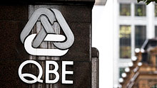 Snouts in the trough at QBE as profits, share price slide