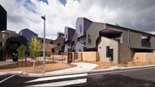 Social housing: the challenges of designing integration