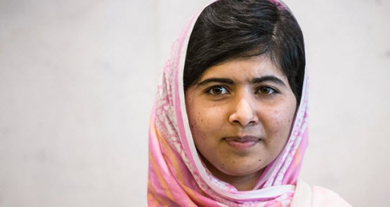 Shot in the head, now Malala faces backlash in Pakistan