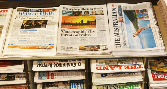 Struggling newspapers rewrite the rules on measuring readership