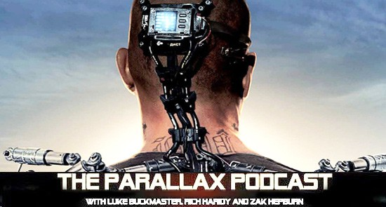 Parallax Podcast: Elysium, Now You See Me, Pain & Gain, The Gatekeepers and more