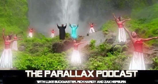 Parallax Podcast: Stories We Tell, The Act of Killing, The Bling Ring & more