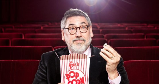 On the subject of business in Hollywood, veteran John Landis -- director of classics such as <em>The Blues Brothers, Three Amigos!</em> and <em>Animal House</em> -- pulls no punches, writes <b>Luke Buckmaster.</b>
