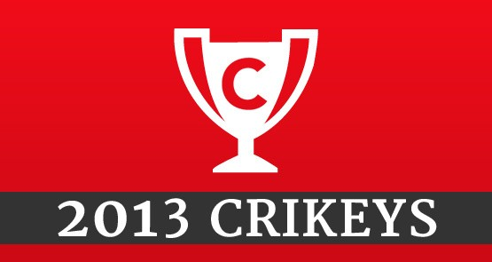 2013 Crikeys: pick our person / arsehat of the year