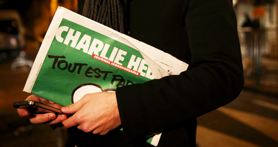 Both the Right and the Left have eschewed any attempt to sensibly comprehend and politically locate the <em>Charlie Hebdo</em> massacre.