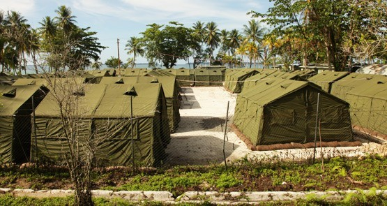 How did we get here? A Manus Island timeline