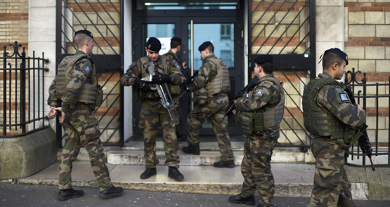 Rundle: Europe's post-Hebdo hangover