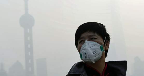 China's Communist Party faces two challenges this month: how to recover its ailing economy, and how to deal with a controversial new documentary about Chinese air pollution.