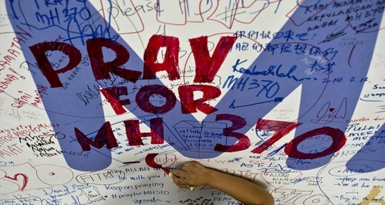 What really happened to MH370: the most likely case