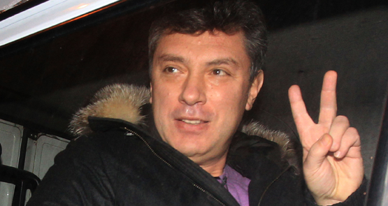 Russian opposition figure Boris Nemtsov was murdered and left lying in the streets of Moscow. Was he murdered by the state? By Ukrainian nationals looking for a martyr? By a jealous lover? Freelance journalist <b>Sasha Petrova</b> reports.