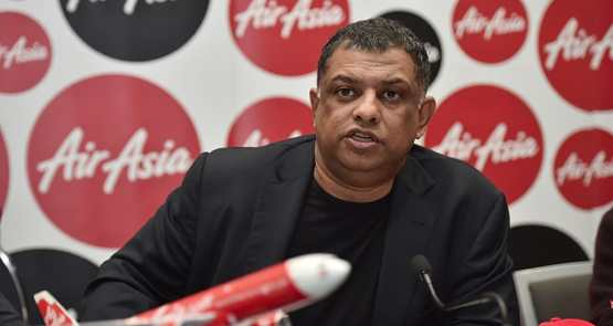 AirAsia X blames the crash of flight QZ8501 for refund delays