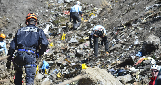 Plenty of paranoia, few answers in Germanwings investigation