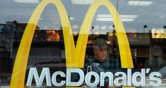 Business bites: crunch time for Greece … and the Chinese? … a Big Mac, please …