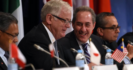 If trade ministers have reached a deal on the TPP, it will just be the start of a process by which Australia's national interests will be further damaged.