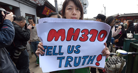 Three years on from MH370's disappearance, is the mystery now unsolvable?