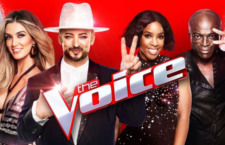 The Voice TV ratings