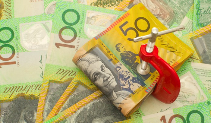 interest rate cuts reserve bank RBA
